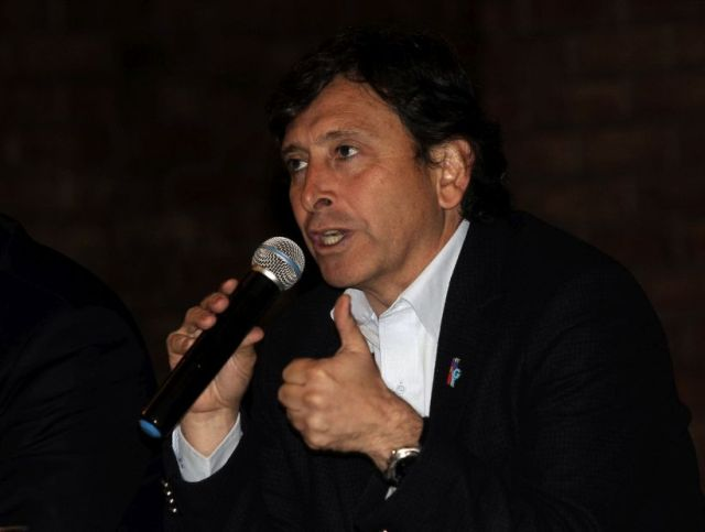 Debate de Candidatos Senadores por Santiago Oriente