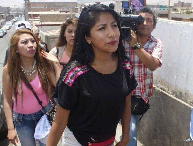 Eva Liz Morales